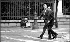 François Hollande in Grecia -  Febbraio 2013