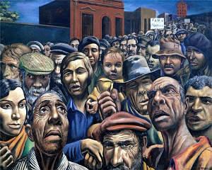 Il XX Secolo: l'era della classe operaia
