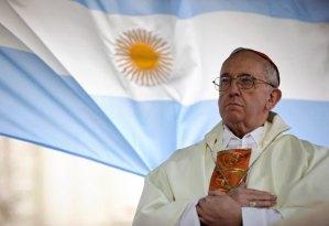 Jorge Mario Bergoglio, eletto papa come Francesco I