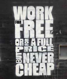 unconditional income
